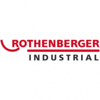 ROTHENBERGER INDUSTRIAL logo