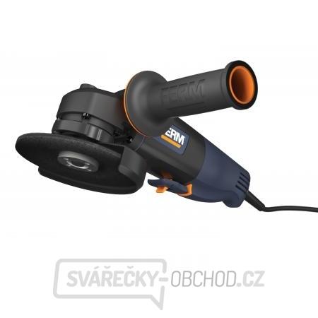 48808899de23e Úhlová bruska 750W, 115 mm | Svářečky-obchod.cz
