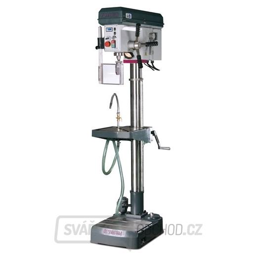7709618ced889 Stĺpová vŕtačka OPTIdrill B 28 HV | Zvaracky-obchod.sk