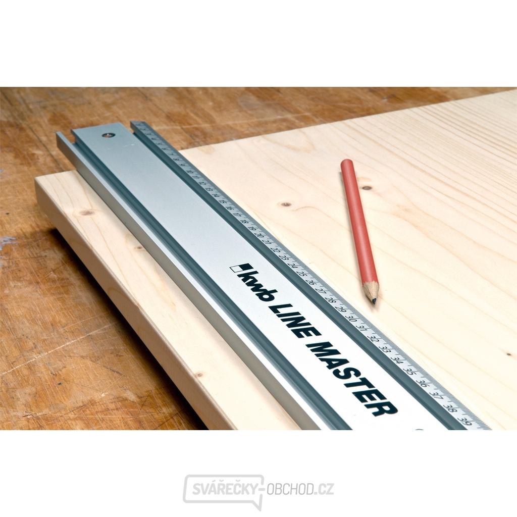 pravítko 800 mm line master kwb-line master 27113