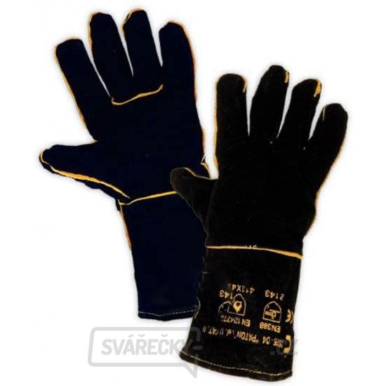 b7d1473070f PATON - svářečské rukavice s manžetou 15 cm