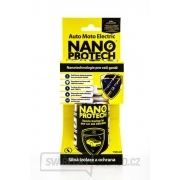 NANOPROTECH Auto Moto Electric sprej 150ml