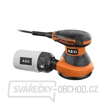 862adc341b9b5 EX125ES - elektrická excentrická brúska   Zvaracky-obchod.sk