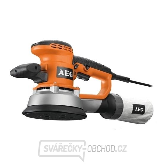705717edb8f37 Excentrická brúska AEG EX 150 ES   Zvaracky-obchod.sk