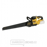 DCS397N Aku pila Alligator 430mm  54V bez baterie DeWALT FLEXVOLT