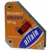 MAGNET ON/OFF 40 kg