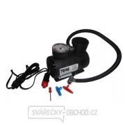 Autokompresor TUSON tlak do 18 bar/12 V