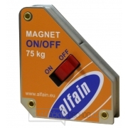 MAGNET ON/OFF 75 kg