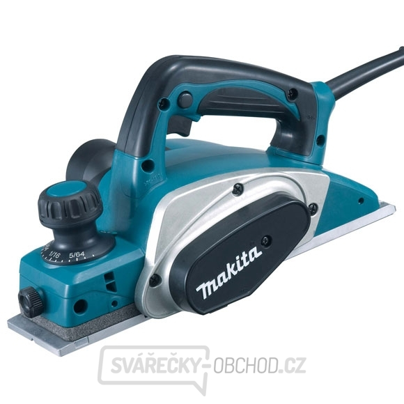 Hoblík 82 mm, 620W KP0800 Makita