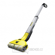 Čistič podlah FC 3 Floor Cleaner KARCHER