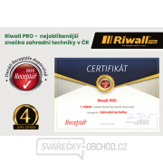 Adaptér k REPW 170 Riwall PRO náhled