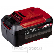Baterie Power X-Change 18 V 5,2 Ah Aku Einhell Accessory