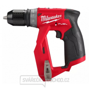 Milwaukee M12 FUEL™ VRTAČKA M12 FDDX-0