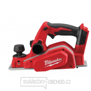 Milwaukee M18™ HOBLOVKA M18 BP-0