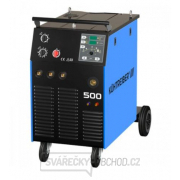 KIT 500W SYNERGIC