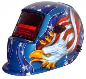 Kukla samostmívací ALFA IN S777a Amerika modrá
