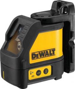DeWalt DW088K samonivelační křížový laser Dewalt