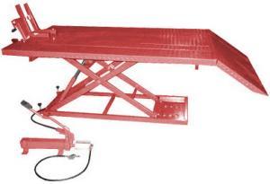 ProAuto Nůžkový hydraulicko- pneumatický plošin. zvedák ZD04152Q- J/