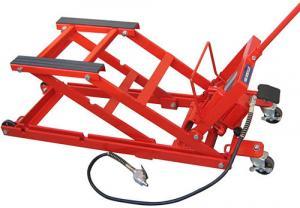 ProAuto Paralelogramový hydraulicko- pneumatický pojízdný zvedák ZD0