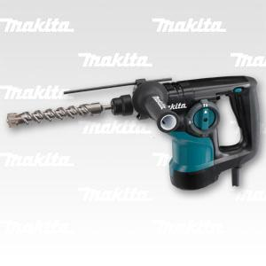 Bourací kladivo SDS Plus Makita HR2811FT