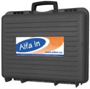 Kufr Alfa In pro invertory