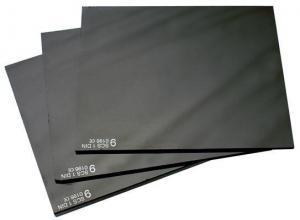 Magg Svářecí sklo 110x90 mm č. 14