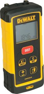 DW03050 laserový měřič vzdálenosti DeWALT