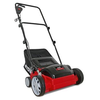 Smart 30 VE - travní provzdušňovač s elektrickým motorem